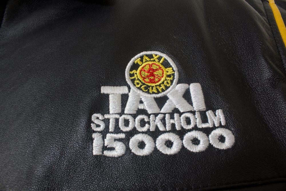 Detailed Stockholm Taxi Concept