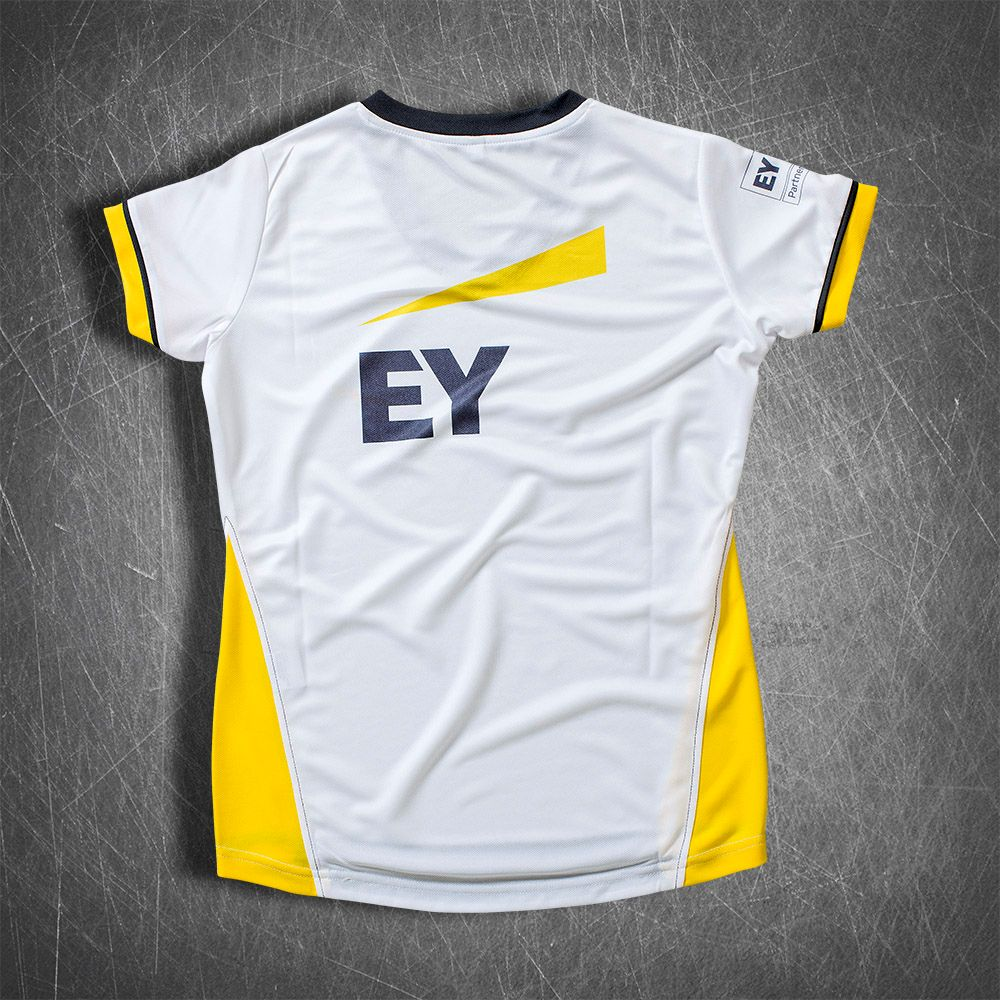 EY Partner in Sport
